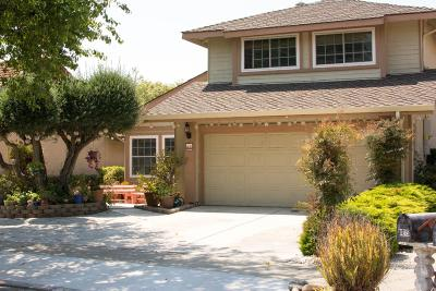 Fremont CA Single Family Home For Sale: $1,680,888