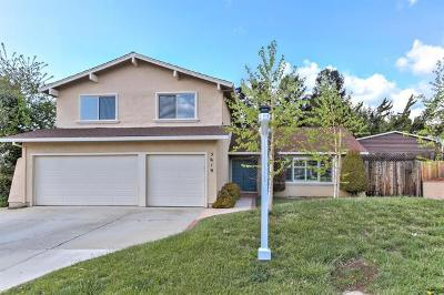 San Mateo County, Santa Clara County Rental For Rent: 3619 Nortree Street