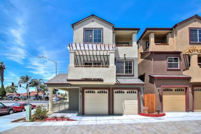 San Jose Single Family Home For Sale: 298 La Pala Drive