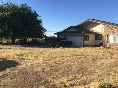 Patterson Single Family Home For Sale: 18230 Sycamore Avenue