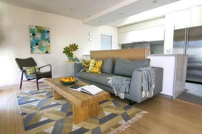 San Mateo County, Santa Clara County Rental For Rent: 2839 Mariposa Drive