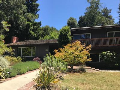 San Mateo County, Santa Clara County Rental For Rent: 101 Coquito Way