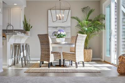 Santa Cruz Single Family Home For Sale: 310 Atlantic Avenue