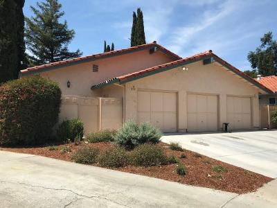 San Jose Multi Family Home For Sale: 372 Nature Drive