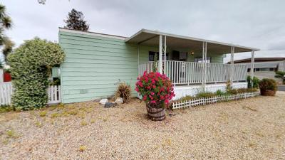 Fremont Mobile Home For Sale: 4141 Deep Creek Road