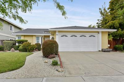Fremont Single Family Home For Sale: 4567 Lodovico Court