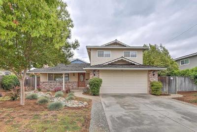 San Jose Single Family Home For Sale: 1365 Johnson Avenue