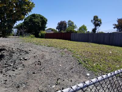 Hayward Residential Lots & Land For Sale: Bahama Avenue