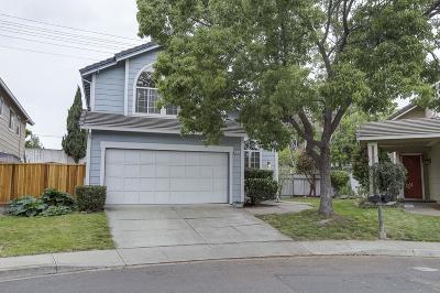 Fremont Single Family Home For Sale: 34165 Finnigan Terrace