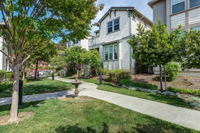 Vallejo Single Family Home For Sale: 641 Bernice Court