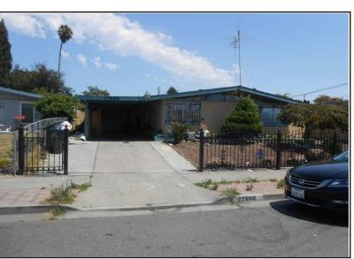 Hayward Single Family Home For Sale: 27688 Pompano Avenue