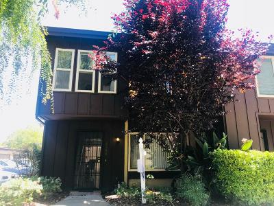 San Jose CA Condo/Townhouse For Sale: $738,000