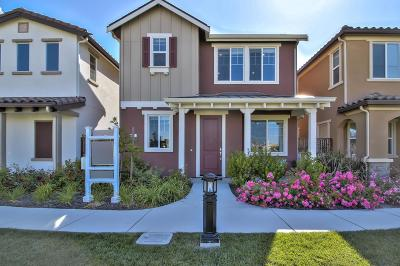Livermore Single Family Home For Sale: 287 Nimbus Common