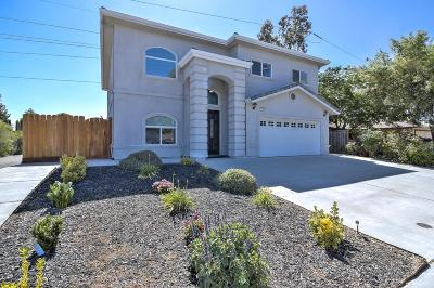 Livermore Single Family Home For Sale: 1591 Heather Lane