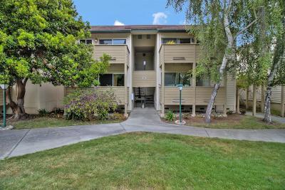 Sunnyvale Condo/Townhouse For Sale: 791 N Fair Oaks Avenue #6