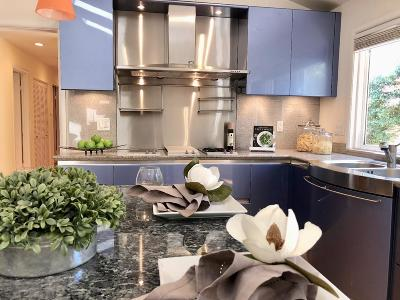 Los Gatos Single Family Home Pending Show For Backups: 305 De Soto Drive