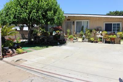 San Jose Single Family Home For Sale: 216 S Ridge Vista Avenue