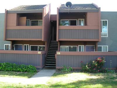 Milpitas Condo/Townhouse For Sale: 492 Dempsey Road #192