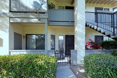 San Jose Condo/Townhouse For Sale: 3109 Kenland Drive