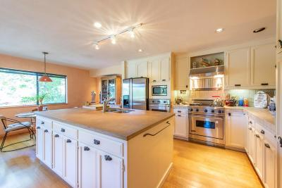 San Mateo Single Family Home For Sale: 363 Glendale Road