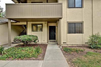 Milpitas Condo/Townhouse For Sale: 1139 N Abbott Avenue