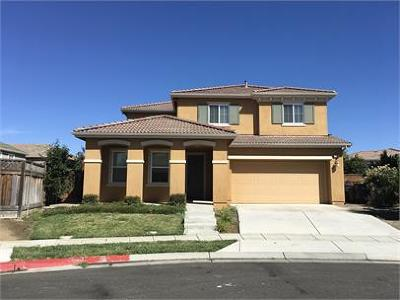 Mountain House Rental For Rent: 933 N Campania Court