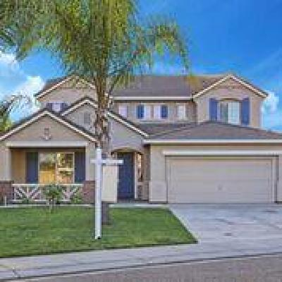 Modesto Single Family Home For Sale: 4229 Drakeshire Court