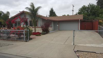 Fremont Single Family Home For Sale: 40051 Michelle Street
