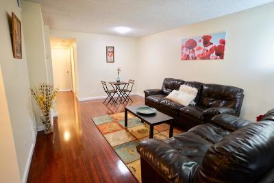 Sunnyvale Condo/Townhouse For Sale: 891 W California Avenue #unit N