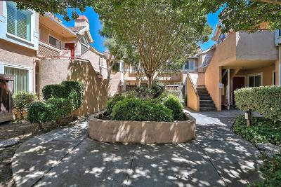 Fremont Condo/Townhouse For Sale: 4621 Rothbury Common