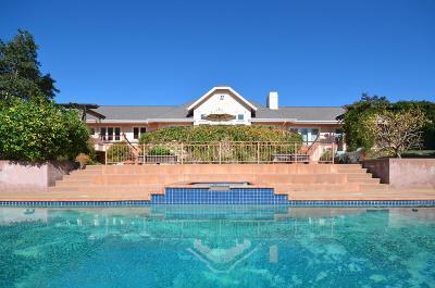 Santa Cruz Single Family Home For Sale: 170 Corday Lane