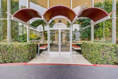 San Mateo Condo/Townhouse For Sale: 200 Elm Street #302