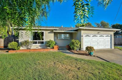 Fremont Single Family Home For Sale: 36853 Capistrano Drive