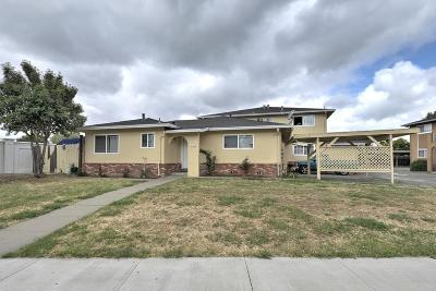 Fremont Multi Family Home For Sale: 40785 Max Drive