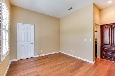 Stockton Single Family Home For Sale: 4521 Spyglass Drive