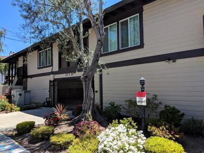 San Mateo Multi Family Home For Sale: 22 E 20th Avenue