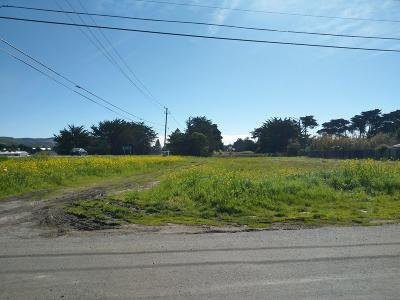Half Moon Bay Residential Lots & Land For Sale: Dolores