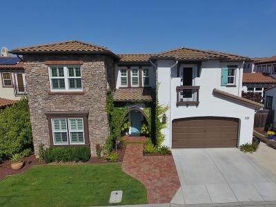 Gilroy Single Family Home For Sale: 7652 Braid Court