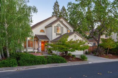 Clayton Single Family Home For Sale: 1880 Eagle Peak Avenue