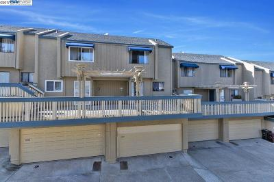 Castro Valley, Dublin, Hayward, Hayward Hills, Sunol Condo/Townhouse For Sale: 1010 Imperial Place