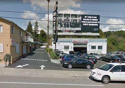 Oakland Commercial For Sale: 4848 Macarthur Boulevard