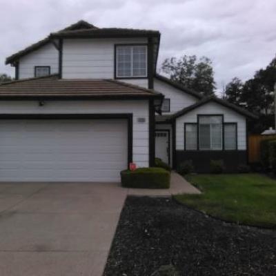 Antioch Single Family Home For Sale: 5005 Tehachapi Way