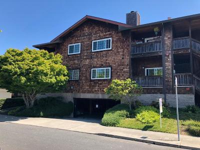 El Cerrito Condo/Townhouse Pending Show For Backups: 1708 Lexington Avenue #5