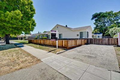 San Jose Multi Family Home For Sale: 1973 Bird Avenue
