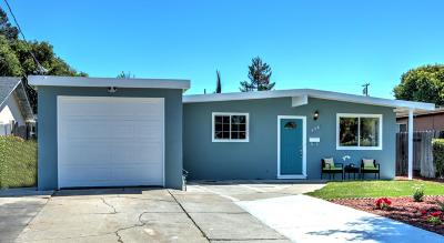 Sunnyvale Single Family Home For Sale: 572 E Duane Avenue