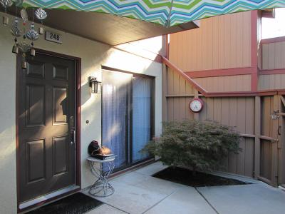 Fremont Condo/Townhouse For Sale: 248 Hackamore Common
