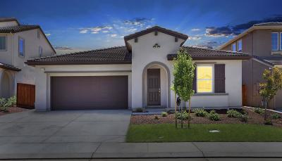 Patterson Single Family Home Pending Show For Backups: 21128 Varietal Court