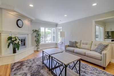 San Jose Single Family Home For Sale: 1021 Malone Road