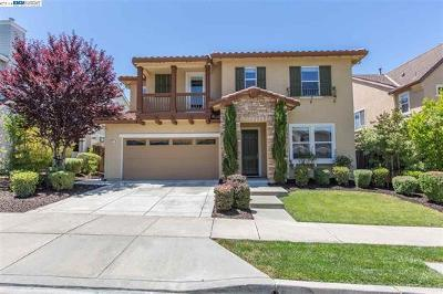 San Ramon Single Family Home For Sale: 3115 Ashbrook Lane