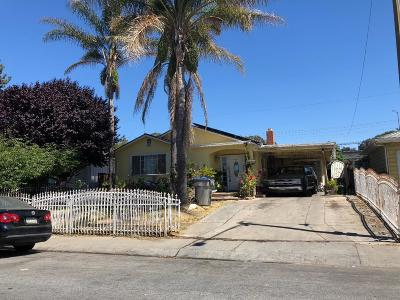 San Jose Single Family Home For Sale: 894 Jeanne Avenue